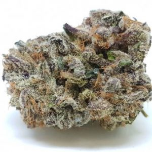 Purple Crack Kush
